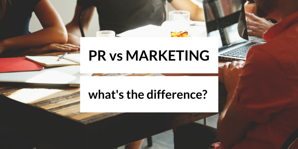 Journalism and Public Relations: What are the similarities and differences?